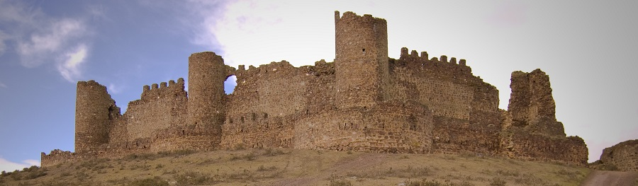 Castillo de Almonacid