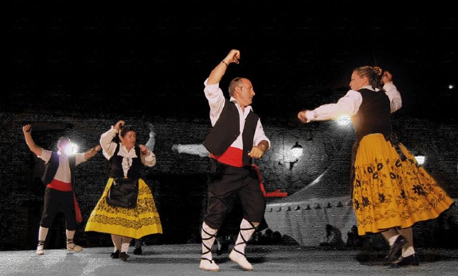 Feria y Fiestas en Honor a San Agustín en El Toboso