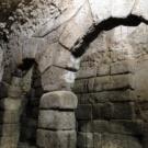 Cuevas de Toledo, paraíso subterraneo