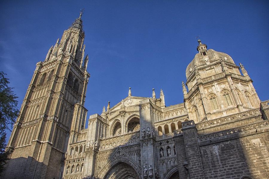 Exteriores-Catedral-de-Toledo